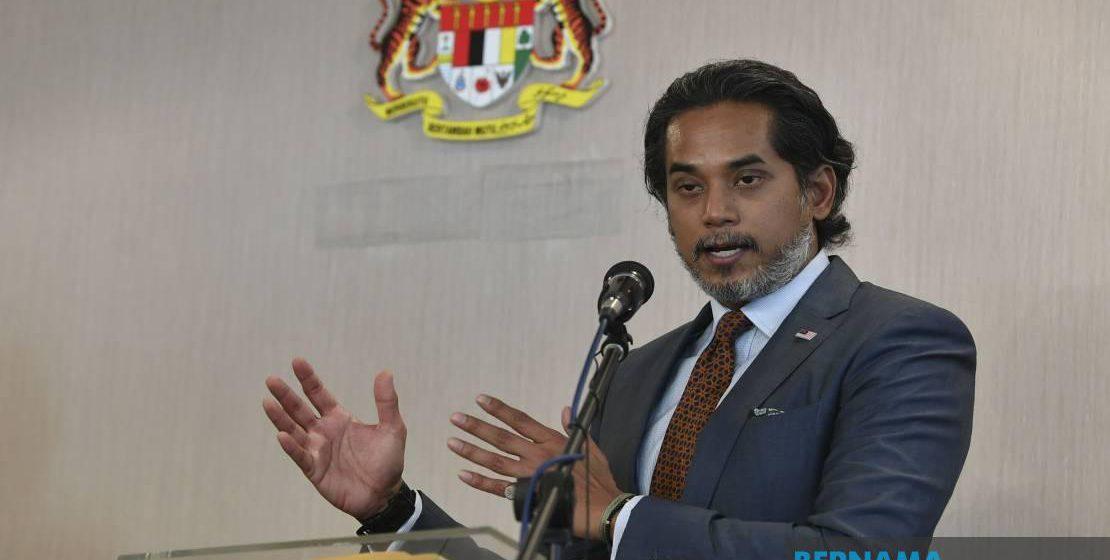 Khairy: Kit ujian COVID-19 perlu ada ketepatan tinggi