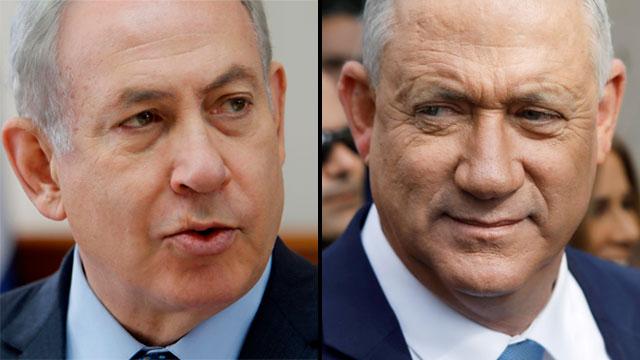Netanyahu, Gantz setuju bentuk kerajaan perpaduan di Israel
