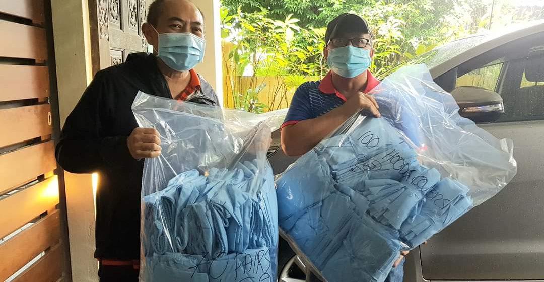 Pusat kuarantin Betong perlukan 18 set PPE sehari