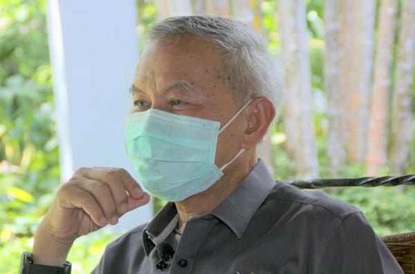Sukan Sarawak bebas rasuah