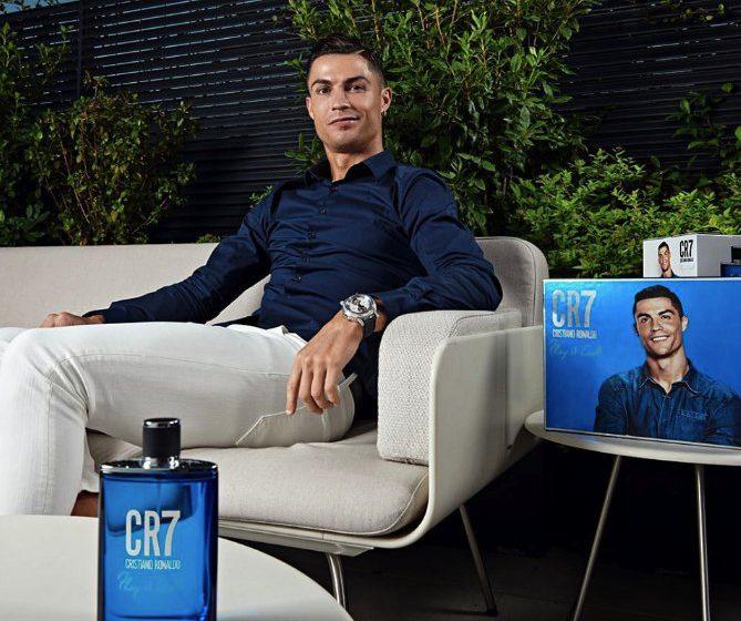 Ronaldo raih RM4.32 bilion