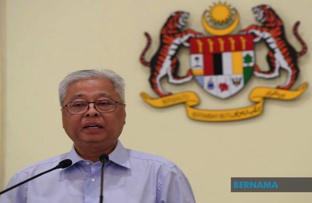 PKP: Kebajikan warga asing tak akan dipinggirkan -Ismail Sabri