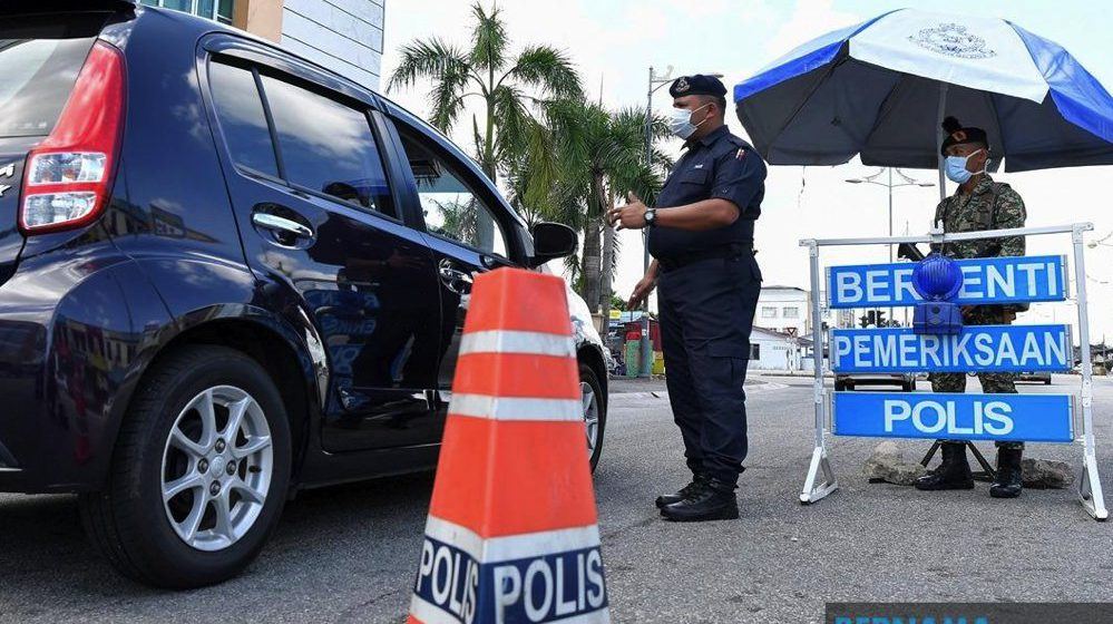 PDRM akan ambil tindakan lebih tegas ketika PKP fasa tiga – Ismail Sabri