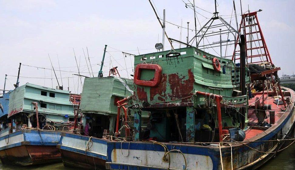 3,000 nelayan Sarawak dibantu