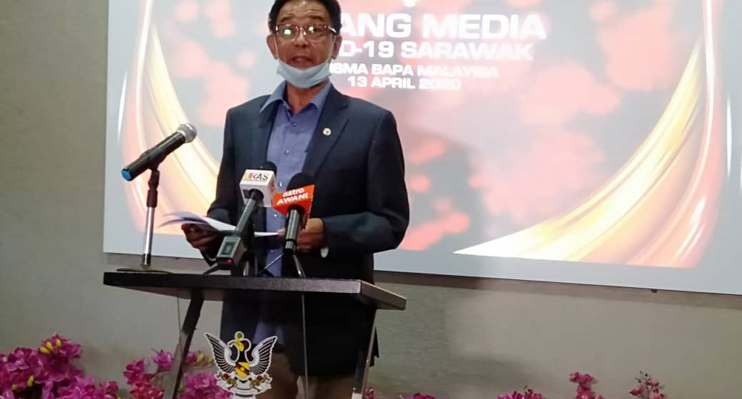Sarawak tidak setuju penerbangan dibatalkan