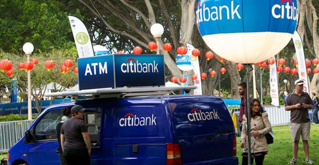 Mobile ATM kena mutar penanggul nadai ATM