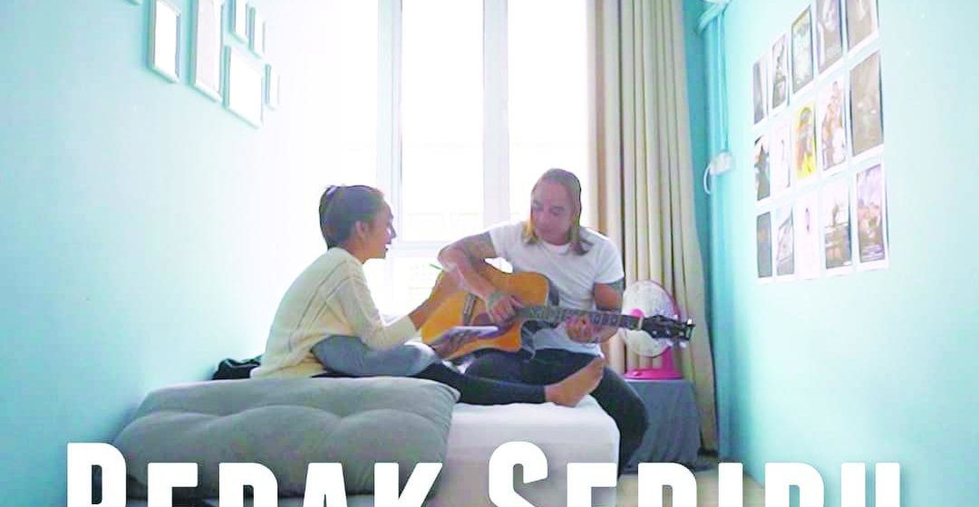 Sukung peminat lagu Redak Seribu enda disadang – Masterpiece