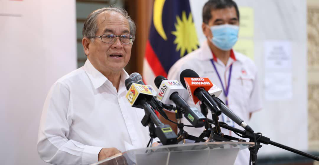 Sarawak benarkan dua orang dalam kenderaan, ikut peraturan nasional