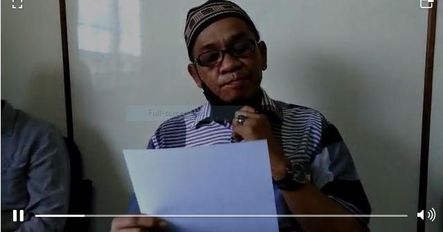 Pemilik akaun Facebook mohon maaf kepada KM, Kerajaan Sarawak, Adun Datuk Juanda Jaya dan penduduk Dun Jemoreng persenda bantuan makanan PKP