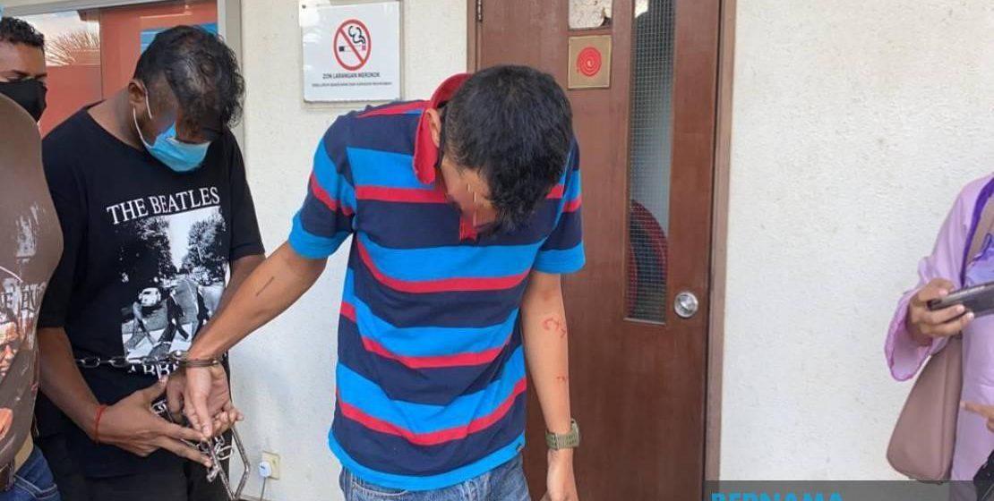 PKP: Lelaki menyamar anggota tentera dipenjara dua bulan