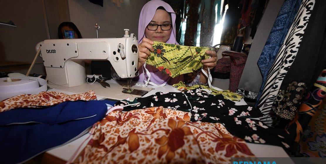 PKP bukan halangan seorang ibu tunggal pastikan perniagaan kekal 'bernafas'