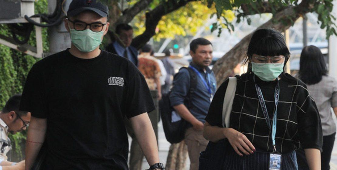 Pembatasan sosial di Jakarta dilanjutkan sehingga 22 Mei