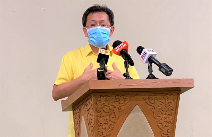 Sarawak kaji pembatalan e-bazar Ramadan