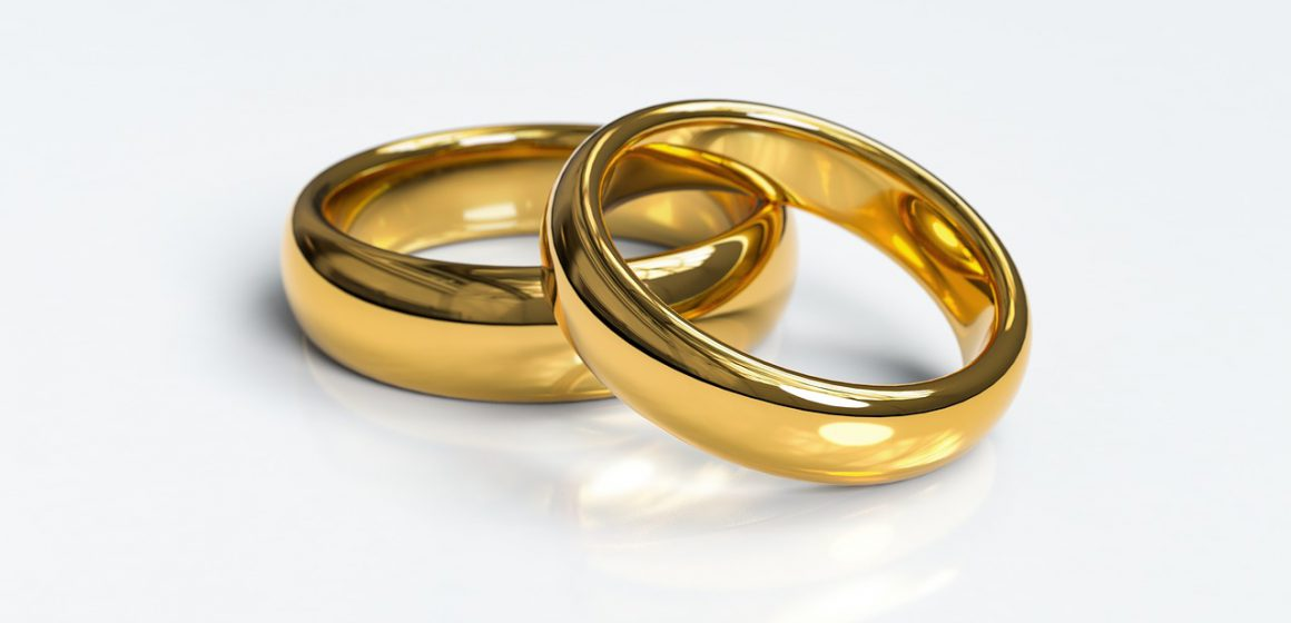 Ramai kahwin selepas Wuhan tarik lockdown