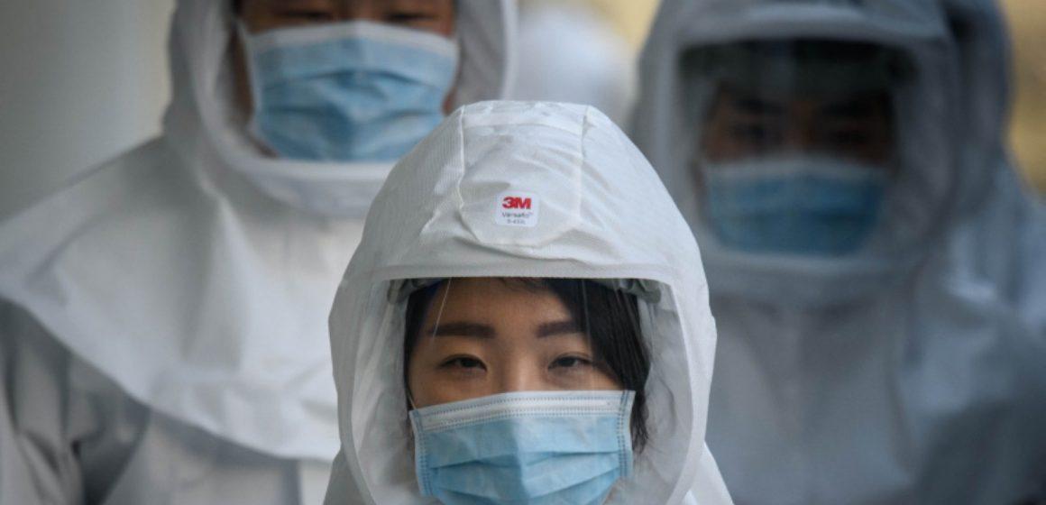 Korea Selatan kembali bergelut kekang jangkitan COVID-19