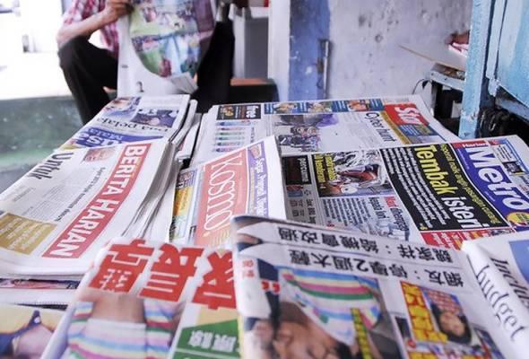 Tiga langkah penting bantu industri media di Malaysia