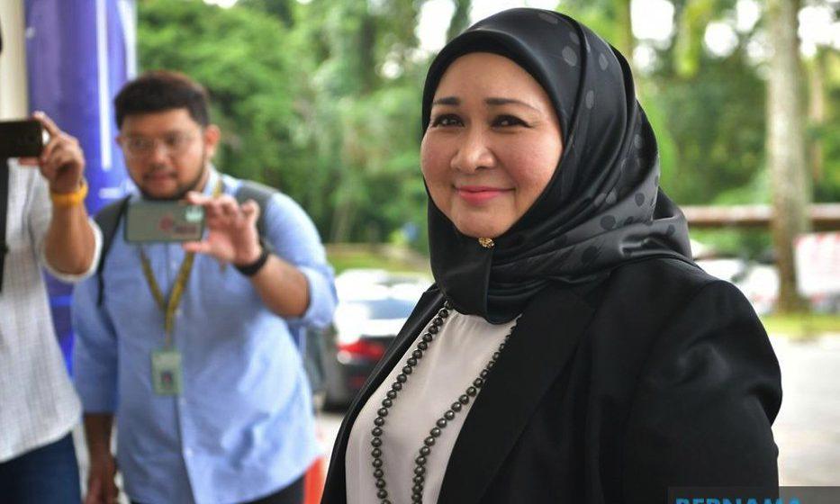 Tiada pengurangan bayaran SST 2019 kepada Petronas – Menteri Muda Sarawak