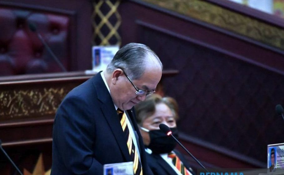 Persidangan Dewan Undangan Negeri Sarawak lulus RUU Perbekalan Tambahan RM680 juta