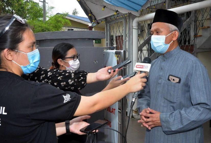 Sarawak kekalkan SOP untuk aktiviti keagamaan
