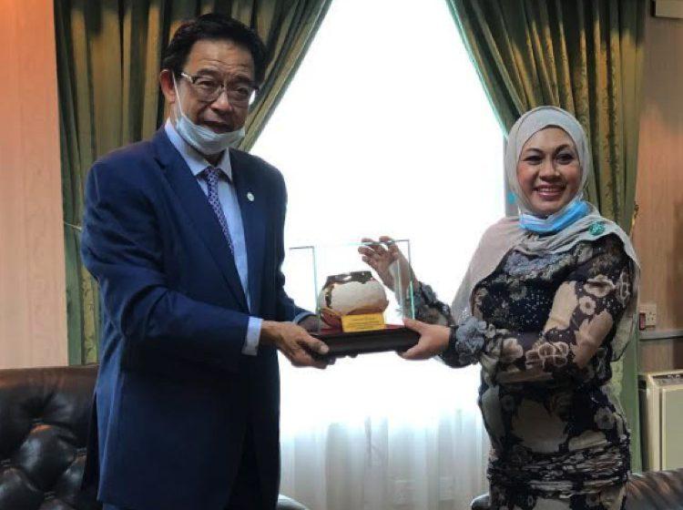 Kerjasama Brunei tingkatkan industri pelancongan Sarawak