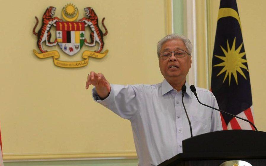 SOP ziarah kubur, kerajaan tunggu keputusan KKM Dan MKN – Ismail Sabri