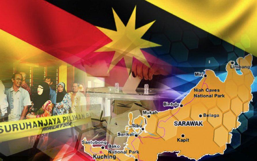 PRN Sarawak makin hampir