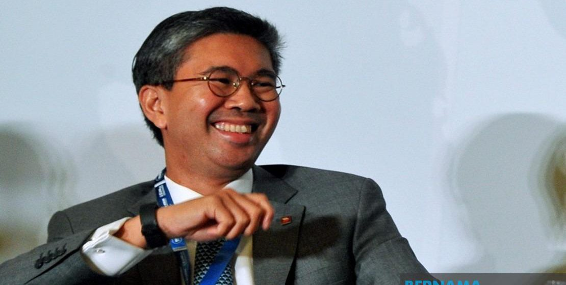 Keputusan buka semula ekonomi tidak dibuat secara terburu-buru – Tengku Zafrul
