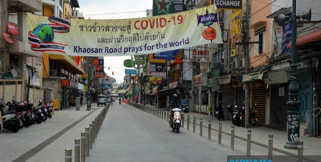 Covid-19: Thailand benarkan pengambaran filem, tanpa adegan romantis, pertarungan