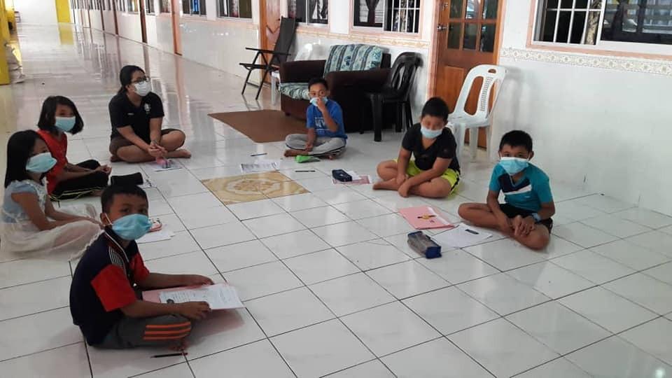 Inisiatif Tr Jelaping ngatur kelas khas ba ruai patut ditunda