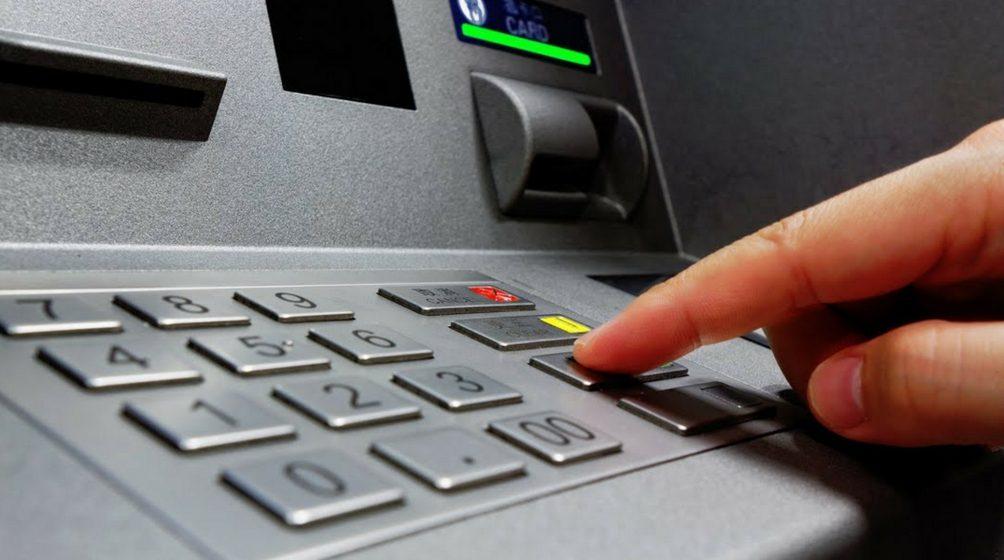 Arap servis bank datai ke Pelilih Mit Debak