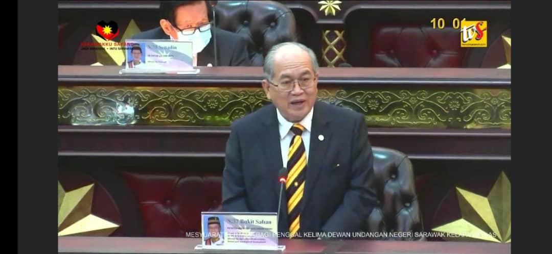 Strategi Sarawak kurangkan kes