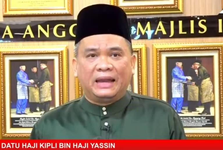 Sarawak benarkan solat Jumaat dengan 20 jemaah