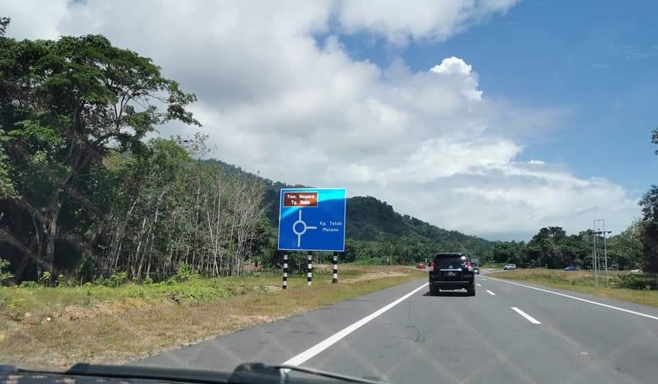 JPBN bedau ngemendar pejalai entara pelilih menua di Sarawak