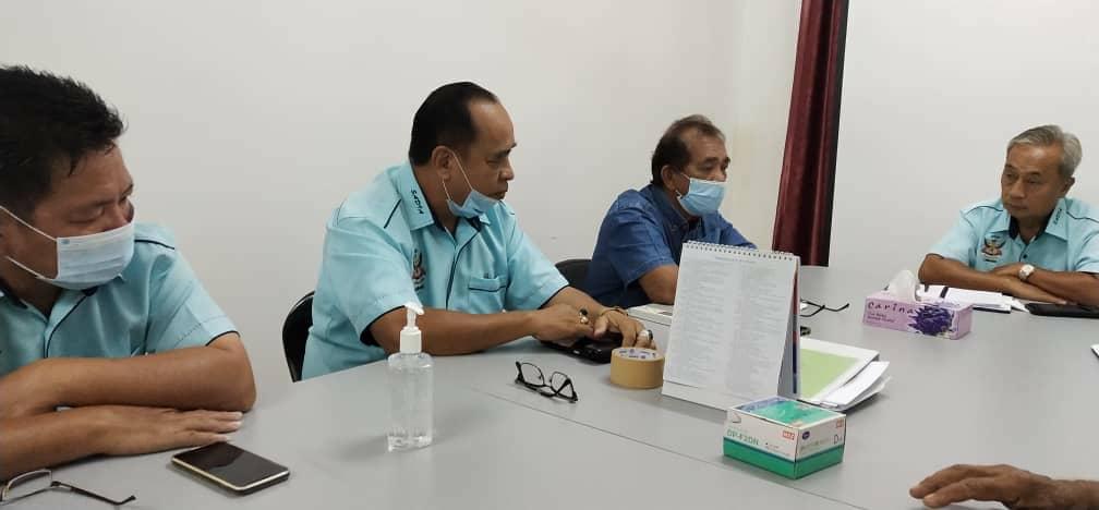 Sadia Limbang nyukung penemu pasal SOP ngintu Raya-Gawai