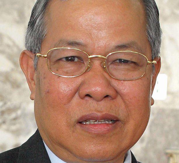 PBB bakal bertanding DUN Mambong