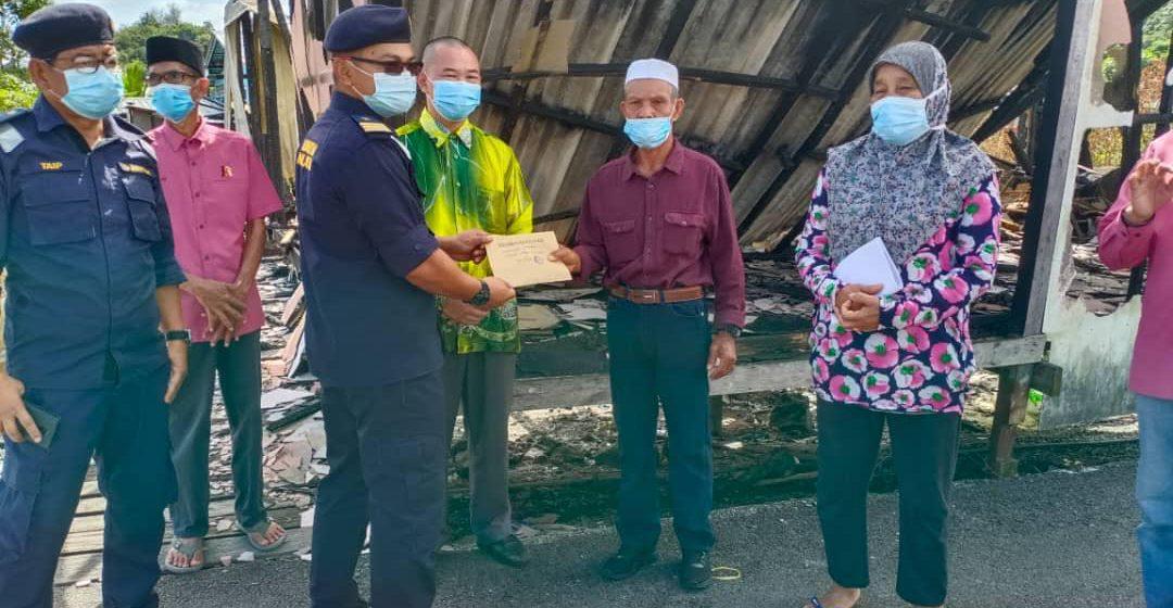 Maritim Sarawak perketat sempadan perairan Malaysia-Indonesia