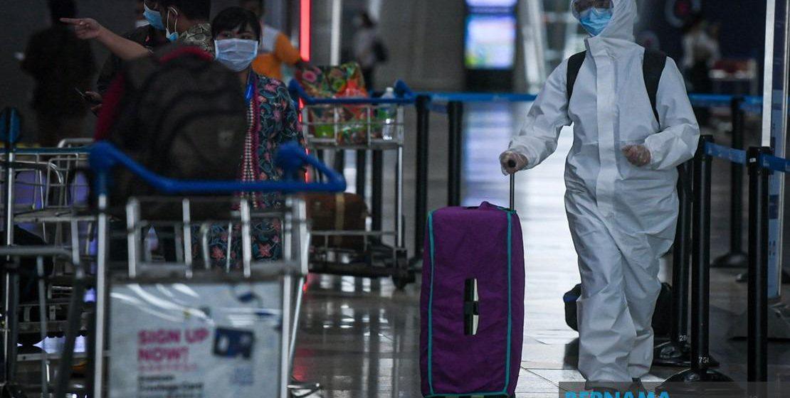 Pelancong asing disekat untuk elak kes import – Ismail Sabri
