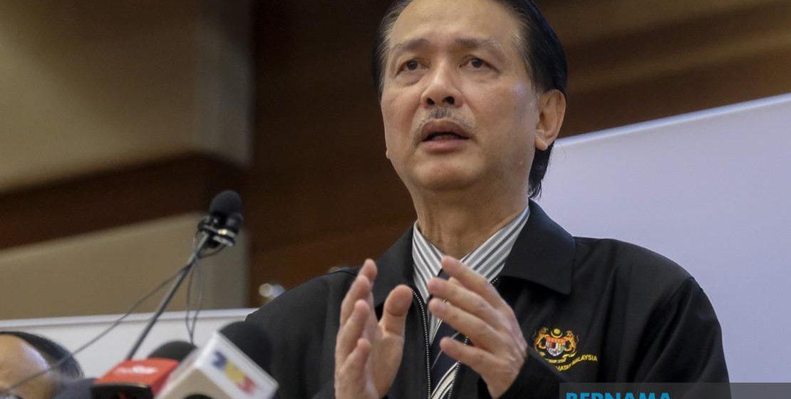 Malaysia kini memasuki gelombang ketiga pandemik COVID-19