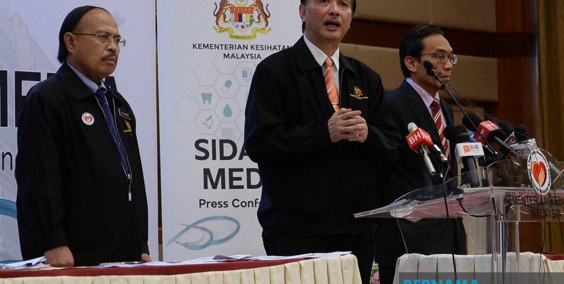 KKM saran tiada rentas negeri zon merah ke zon hijau – KP Kesihatan