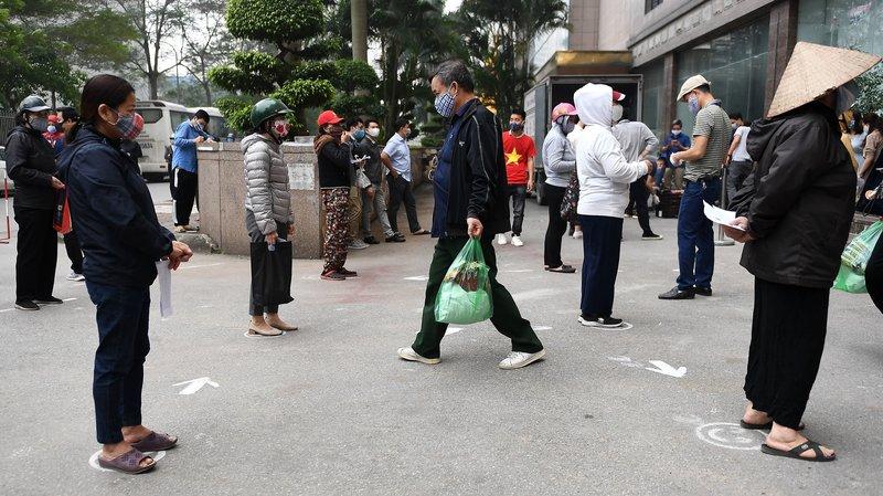 Tiada kes baharu COVID-19 dilaporkan di Vietnam 21 hari berturut-turut