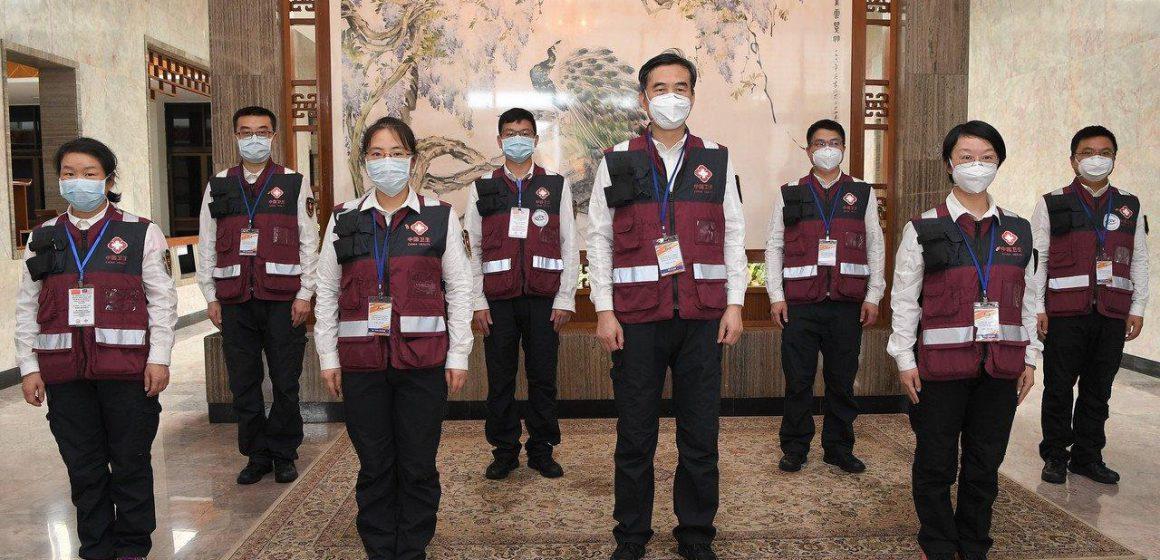Vaksin Covid-19 dijangka siap awal tahun depan – Pakar Perubatan China