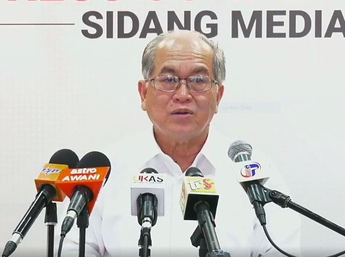 JPBN perhalusi strategi kekang peningkatan kes COVID-19 di Sarawak