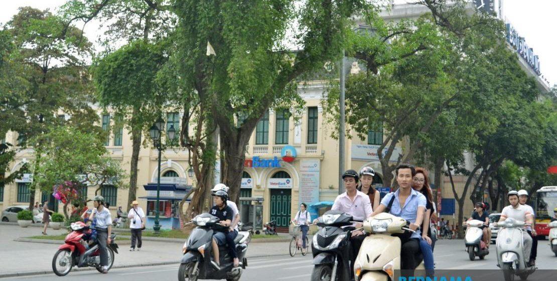 Sekitar 670,000 buruh di Vietnam hilang kerja gara-gara Covid-19