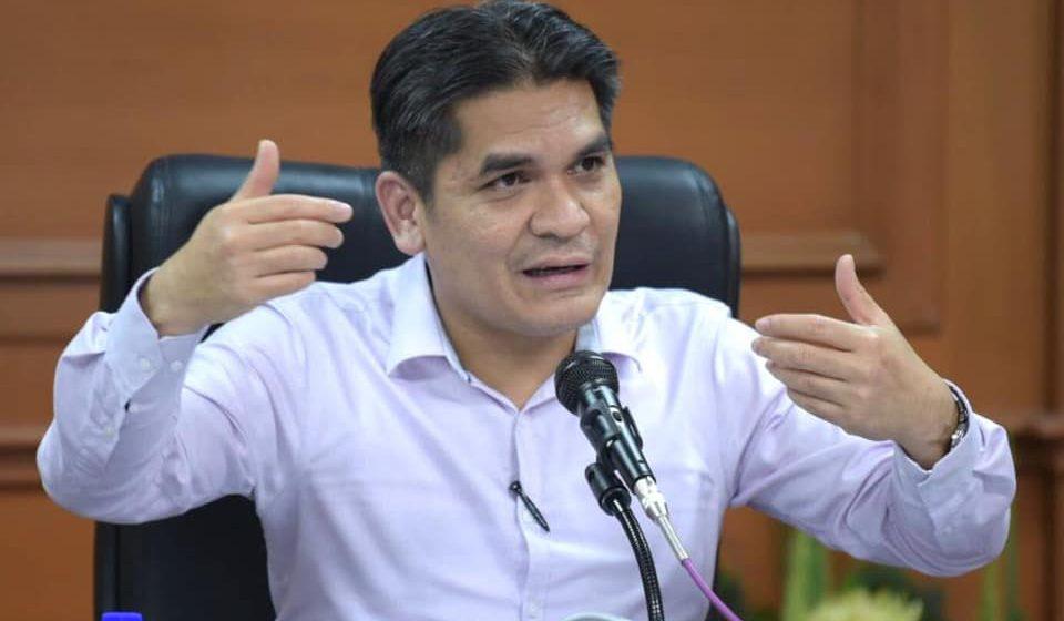 Majlis Penasihat Perpaduan Negara ditubuhkan
