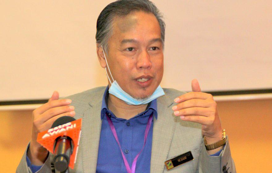 Beli RM200,000 hasil pertanian di Sarawak