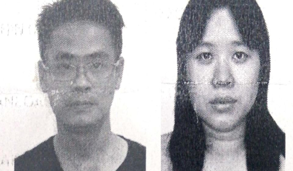 Dua suspek diburu polis terlibat kes dadah di Kuching