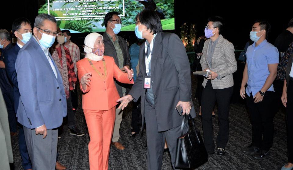 Industri pelancongan kerugian RM45 bilion