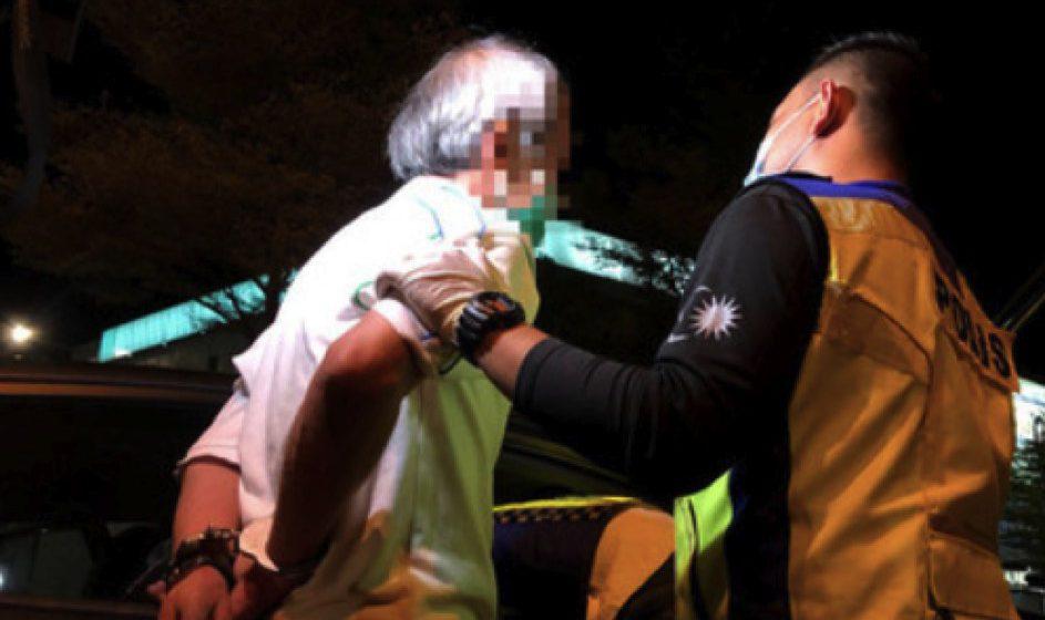 Segerakan pindaan undang-undang babitkan pemandu mabuk – Lee Lam Thye