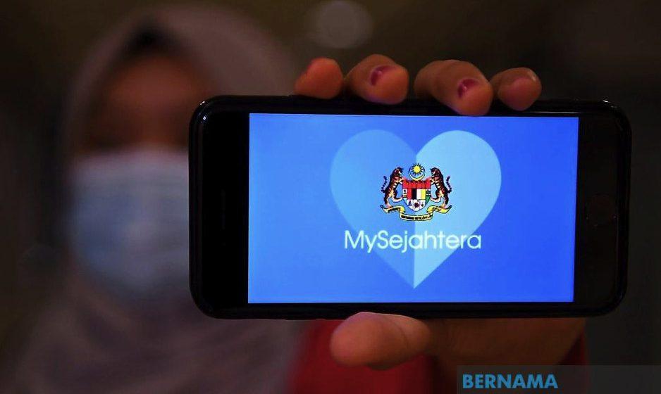 "Jadikan aplikasi MySejahtera ""rakan karib"" sepanjang PKPP"
