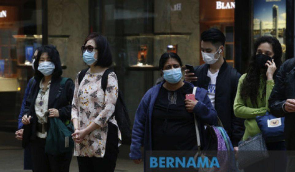 Tiada warga Malaysia dilaporkan dijangkiti COVID-19 di China – Wisma Putra
